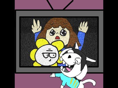 Flowey TV