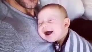 Fun and learning & funny baby videos laughing with 25 quotes