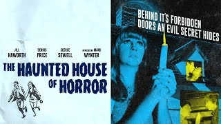 Haunted House of Horror Comparison
