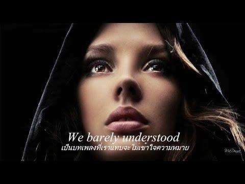 เพลงสากลแปลไทย #96# When You Believe - Mariah Carey & Whitney Houston (Lyrics&Thaisub)
