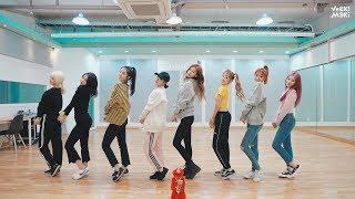 Weki Meki 위키미키 - True Valentine DANCE PRACTICE