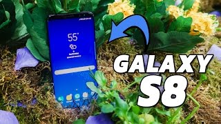Galaxy S8 Hands-On!