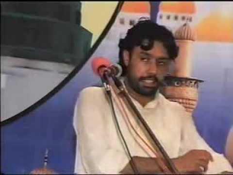 Zakir Taqi Abbas Qayamat (10th July 2010) (shahadat Imam Hussain A.s) Sukheki Mandi Hafizabad video