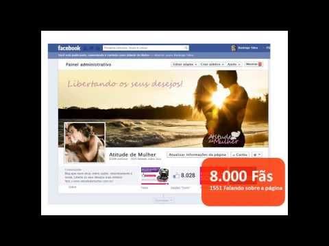 Curso De Facebook Marketing     Aprenda Como Ter 700% De Lucro No Facebook
