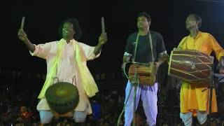 Jhumur song by Mousumi Mukherjee, Bankura
