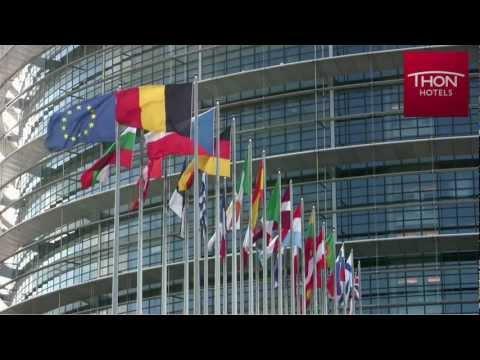 Thon Hotel EU Brussels