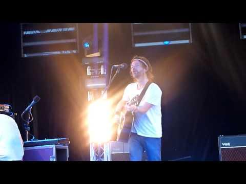 Thom Yorke&Jonny Greenwood - Karma Police | Glastonbury Festival, Pilton UK (8/9)