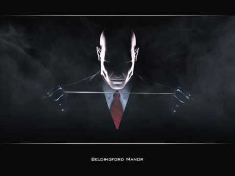 Hitman Contracts - Beldingford Manor Music - Phonograph Song video