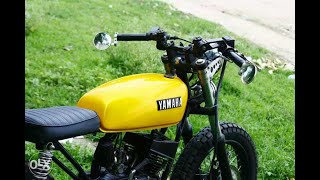 Modified RX 100