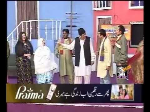 Disco Deewane 2013 Full  Punjabi Stage Drama