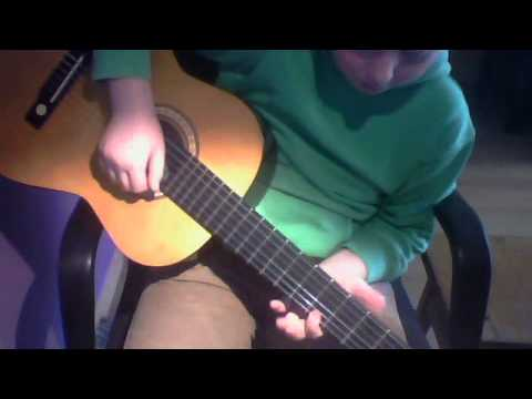 Nauka Gry Na Gitarze: Były Sobie Kurki Trzy