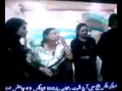 girl on date caught by her mother in karachi...