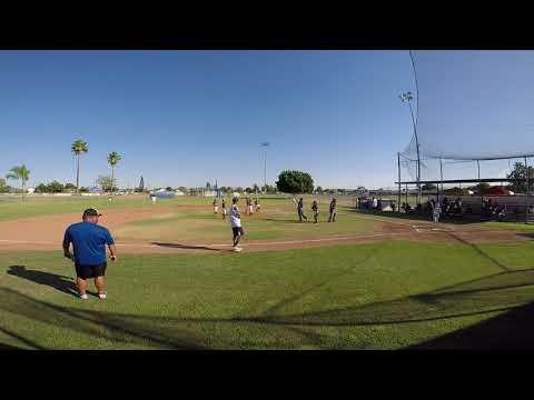 Diamond Trained JAXX 12u - Baseball Forever Tournament - Championship Game