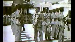 1950's English Documentary about Maldives
