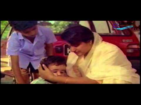 Rappadi Kezhunnuvo   Aakasa Doothu   Madhavi ,murali   Malayalam Movie Song video