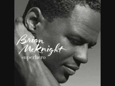 Brian Mcknight: Biggest Part Of Me (superhero) video