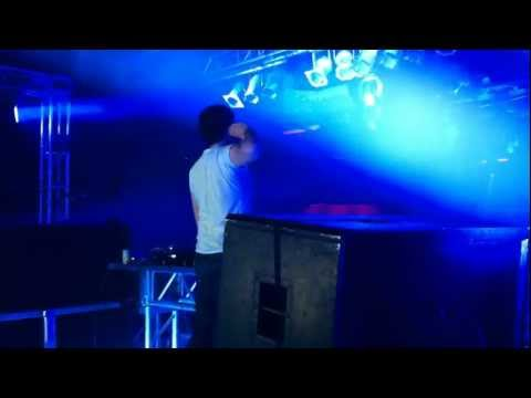Gareth Emery Live @ The Koolhaus (Labour of Love 2011)