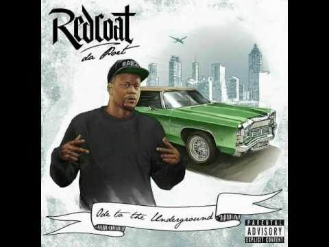 Redcoat Da Poet ft. Killer Mike -Favorite Rapper's Rapper