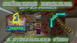 Miners Dream Only One Command