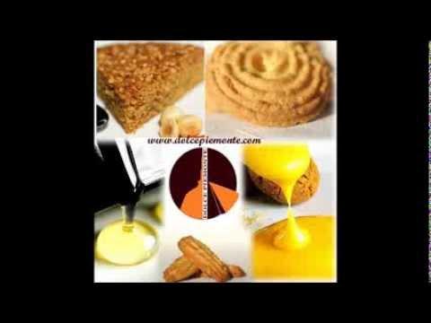 Dolcepiemonte i cibi e la cultura dei prodotti tipici piemontesi.