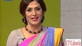 Celebrity Cooking Show With Badhan    তারকাদের নিয়ে রান্নার অনুষ্ঠান    ETV Lifestyle