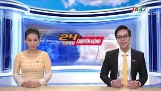TayNinhTV | 24h CHUYỂN ĐỘNG 18-5-2019 | Tin tức ngày hôm nay.