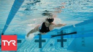 TYR - Proper Backstroke