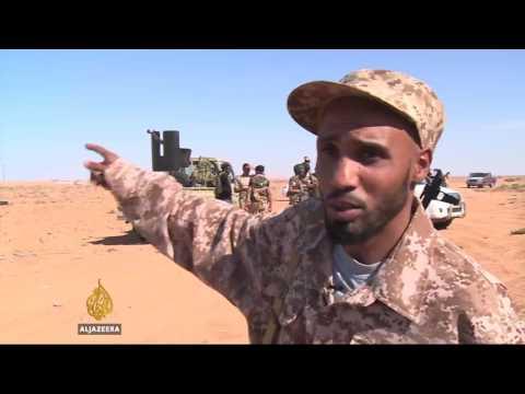 ISIL advances in Libya's Sirte reversed