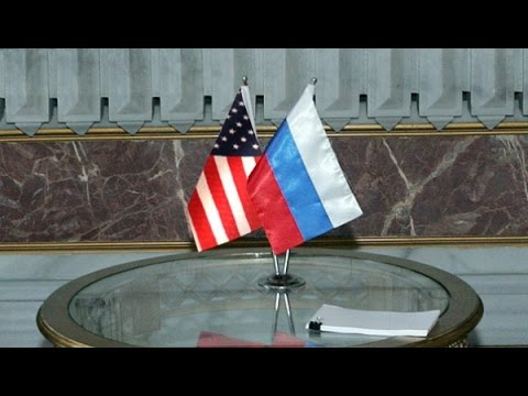 The State of U.S.-Russian Relations (with Prof. Stephen Cohen)