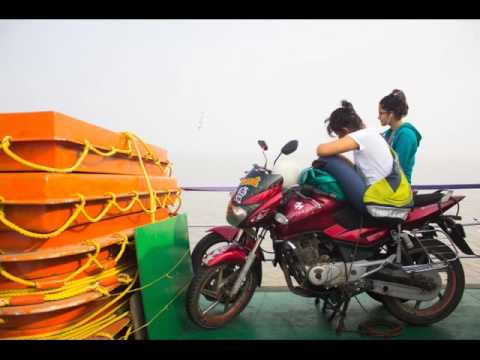 [Outdoor Cycling Ride to Alibaug] Video