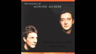 Acoustic Alchemy Playing For Time