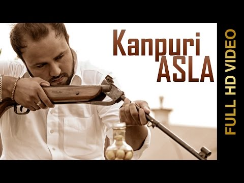 New Punjabi Songs 2015 ● KANPURI ASLA ● HAPPY SAMRAO ● Punjabi Songs 2015