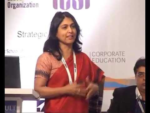 Ms. Suchitra Rajendra, Director Talent Sustainability, Pepsico India