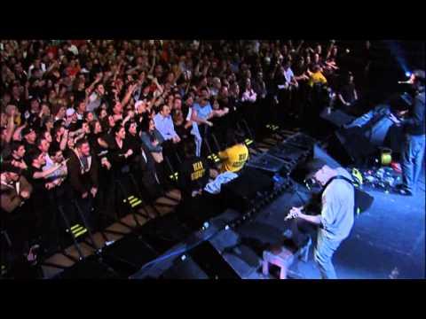 Breaking Benjamin-until The End (live) video