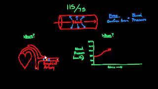 What is blood pressure?