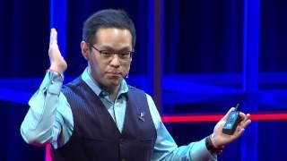 พลิกมุมคิด... ชีวิต Take Off | เอกก์ ภทรธนกุล | TEDxChulalongkornU