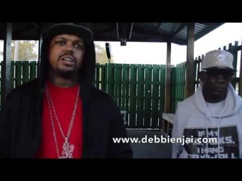 Exclusive Da Mafia 6ix Interview (Three 6 mafia - DJ Paul, Crunchy Black)