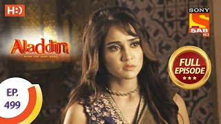 Aladdin - Ep 499 - Full Episode - 27th October 2020
