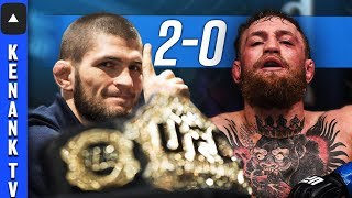 How Khabib ALREADY has BEATEN Conor AGAIN without REMATCH!? | UFC 229: Full Post Fight Breakdown!