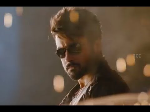 Suriya Sikindar Movie Official Theatrical Trailer - Samantha...
