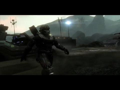 Halo Reach: The Catalyst