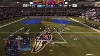 "Madden 19 online random opponent!! ""Tryna make My opponent quit"" I GOT THE TITANS!!((MUST WATCH))"