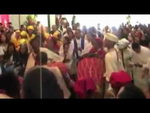 Timket Celebration In Los Angeles video