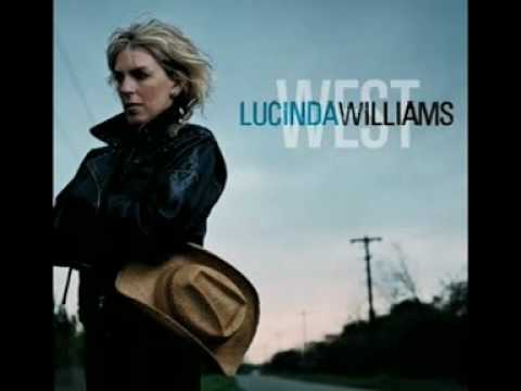 Lucinda Williams - Rescue