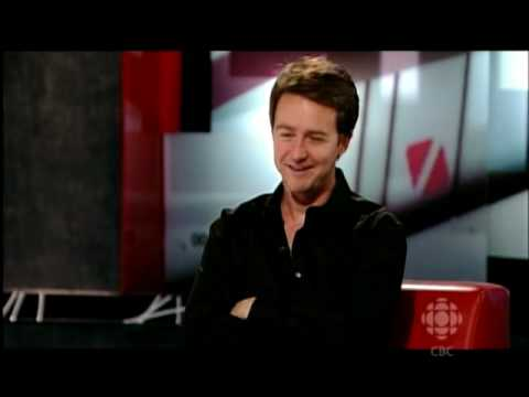 The Hour: Edward Norton