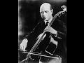 Bach Cello Suite No 4 In E Flat Major BWV 1010 Casals mp3 indir