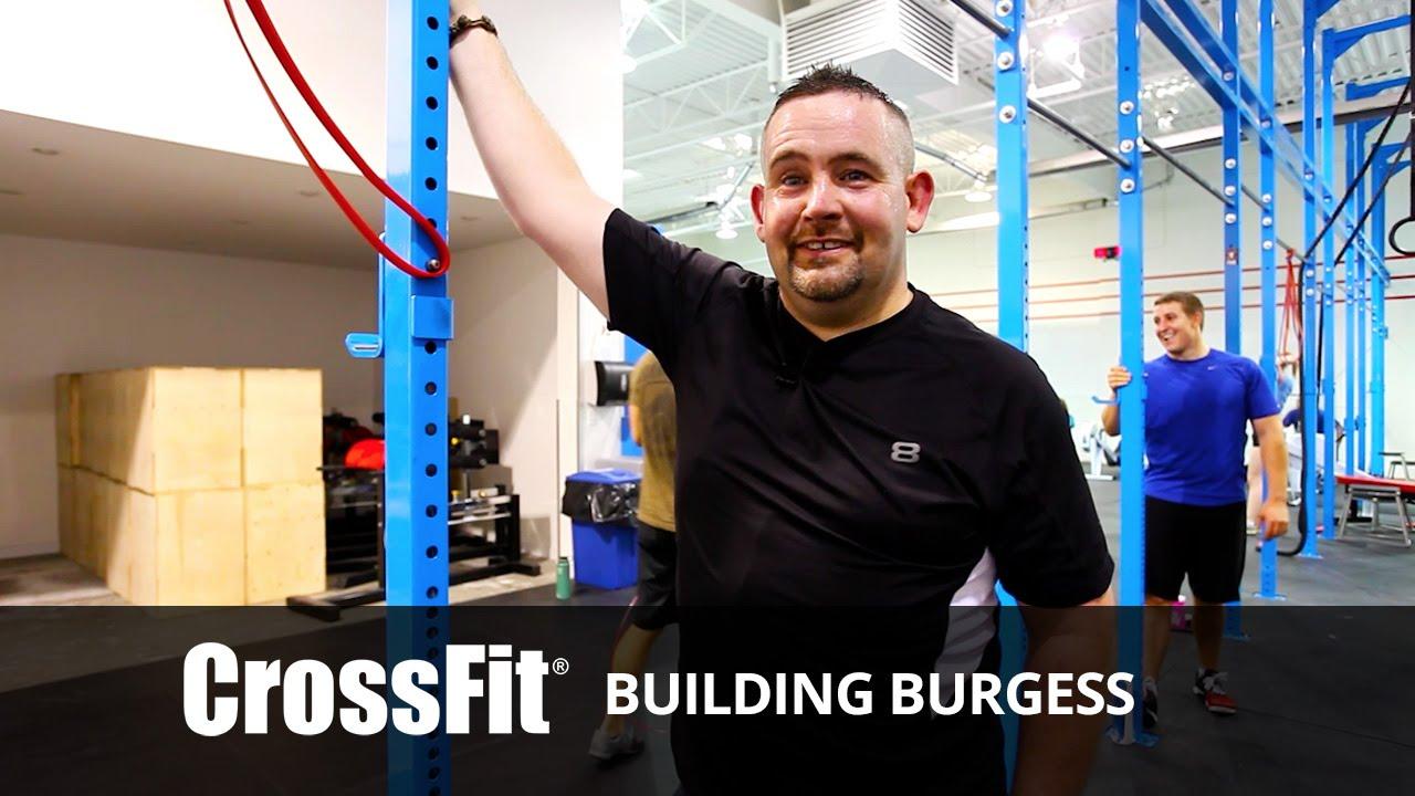 Building burgess part 5 youtube for Burgess builders