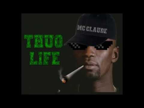 Claude Makelele THUG LIFE