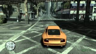 GTA 4 Test GTX 590
