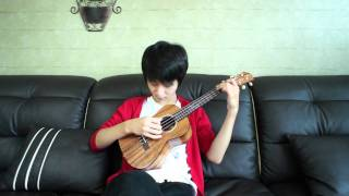 Download Lagu Super Mario Theme - Sungha Jung (Ukulele) Gratis STAFABAND